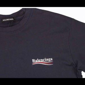 Shirts - Balenciaga Tee